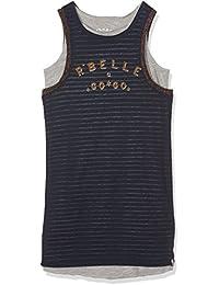Scotch & Soda R'Belle Double Layer Tank Dress, Robe Fille