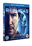 Replicas [Blu-ray] [2019]