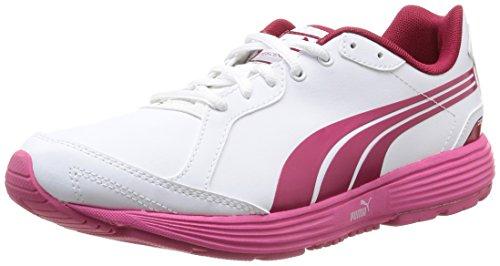 Puma Descendant Sl Jr, Chaussures de sports extérieurs garçon