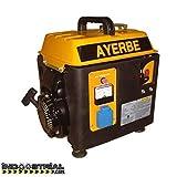 Ayerbe AY-1000 INS Generador