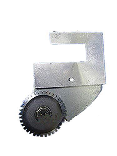 YiFun Trade Perforiermesser für elektrische Creaser mit 460 mm Durchmesser, 1 Stück