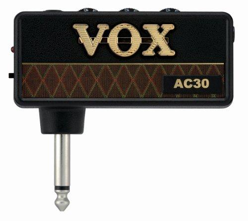 VOX amPlug AC30  Köpfhörer-Gitarrenverstärker