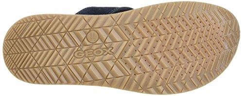 Geox Mens U Artie D Sandali Blu (navyc4002)