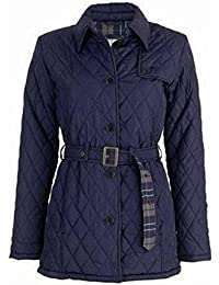 Jack Murphy Siobhan Quilted Jacket