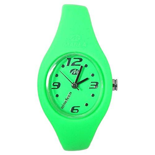 Marea B35504/19 Nineteen, orologio da polso variopinto con cinturino di...