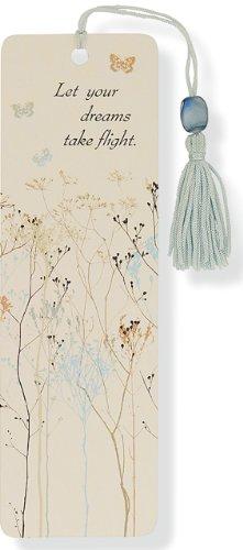 Beaded Bookmark Butterflies por Peter Pauper Press