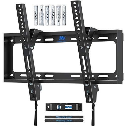 Mounting Dream Soporte TV Inclinable Soporte de Pared para la Mayoría 26-55 Pulgadas LED, LCD, OLED...