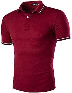 [Patrocinado]YCHENG Camisetas Po