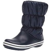 Crocs Kadın Winter Puff Boot Çizme ve Bot 14614