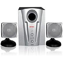 Intex IT-2000 SB 2.1 Channel Low Noise Multimedia Speakers
