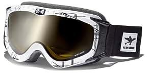 Dr. zipe masque de ski mistress level vII