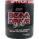 Nutrex BCAA Drive Black 200 Tablets by Nutrex