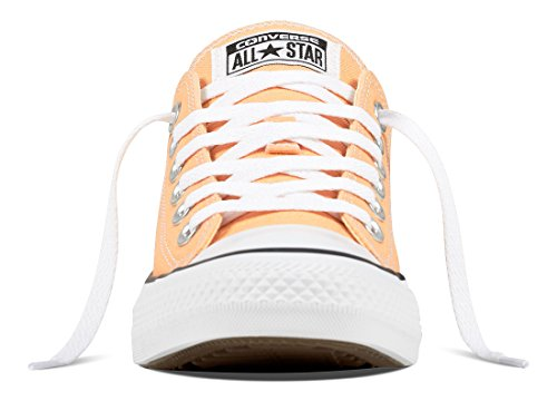 Converse - All Star Fresh, Pantofole Unisex – Adulto Orange (Sunset Glow)