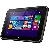 "HP Pro Tablet 10 EE G1 - 10.1"" - Atom Z3735F - Windows 8.1 Pro 32-bit - 2 GB RAM - 32 GB SSD"