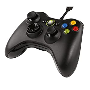 Beste PC-Gamepads: Xbox 360 Controller