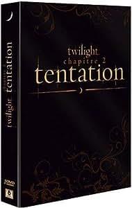 Twilight - Chapitre 2 : Tentation [Édition Collector]
