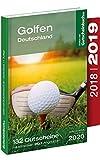 Gutscheinbuch Golfen Deutschland 2018/19/20 11. Auflage – gültig ab sofort bis 31.12.2020 | Exklusive Gutscheine für Gastronomie, Wellness, Shopping und vieles mehr.