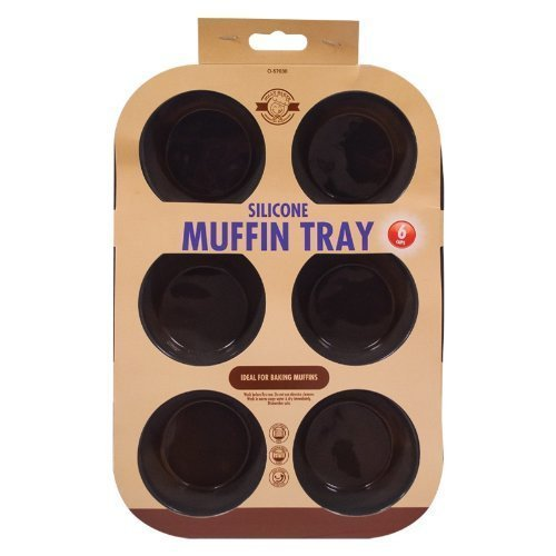 pack-2-6-cup-large-silicone-muffin-cup-cake-bun-tray-100-non-stick-suitable-for-oven-use-perfect-for