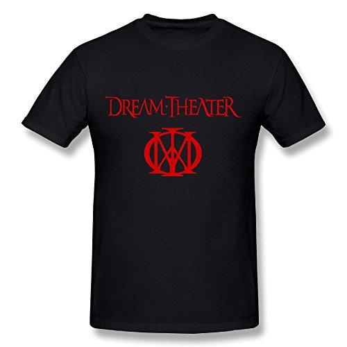 zenthanetee-mens-dream-theater-logo-t-shirt-us-size-xxl-black
