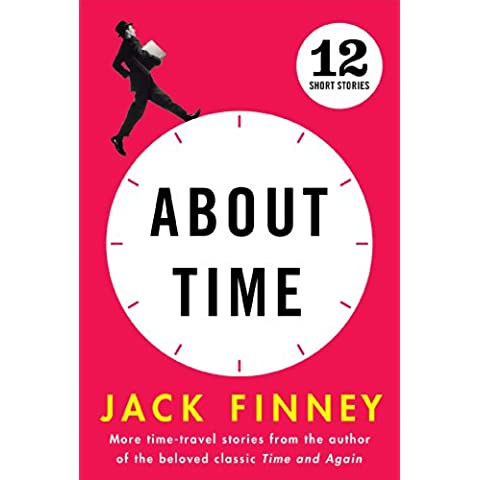 About Time: 12 Short Stories (English Edition)