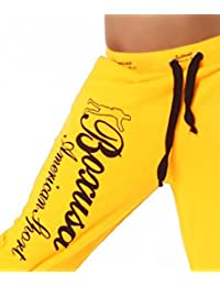 "S&LU Trend Sporthose ""Box-USA / The Power Design"" Jogginghose viele tolle Farben Gr. S-XXL"