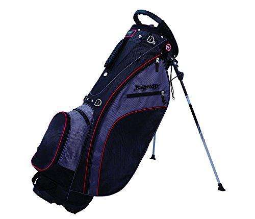 bag-boy-carry-lite-2-tripode-para-camara-de-fotos-color-negro-rojo-gris-oscuro