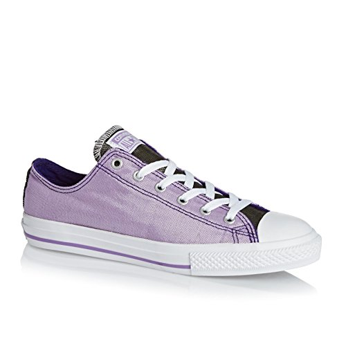 Converse - Scarpe Unisex adulti Frozen Lilac/Candy Grape/