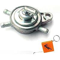 Foresight MF04 MF05 CCM 125 250 HURI Benzinpumpe Unterdruck passend f/ür Honda FES Pantheon DT JF05