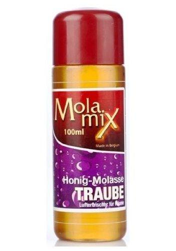 Mola Mix - Traube 100ml - Shisha Tabak Molasse Melasse
