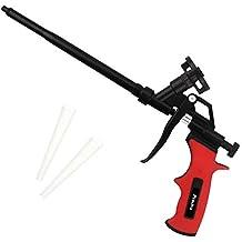 Pistola de espuma, preciva profesional pistola para espuma de pulverización