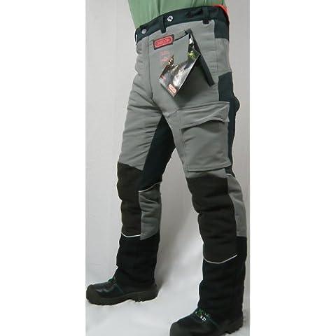 Oregon Fiordland Chainsaw-Pantaloni, taglia M