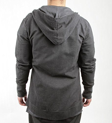 T.M.R.W. Clothing -  Giacca - Uomo Grigio