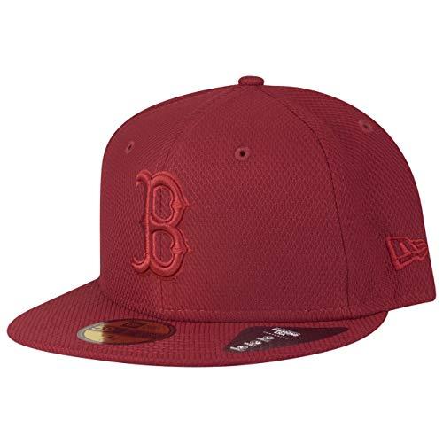 New Era 59Fifty Cap - Diamond Boston Red Sox - 7 1/8