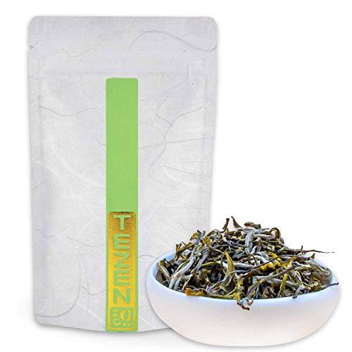 Cui Ming Grüner Tee aus Yunnan, China | Hochwertiger chinesischer Grüntee | Beste Teequalität direkt von preisgekrönten Teegärten | Ideal für alle Teeliebhaber und als Geschenk (50g) Besten China-grün