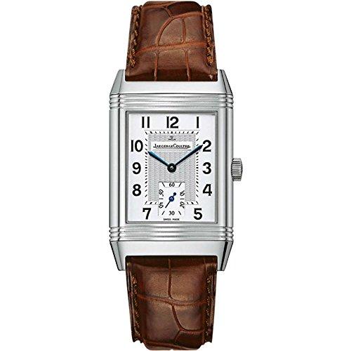 jaeger-lecoultre-homme-bracelet-cuir-marron-boitier-acier-inoxydable-saphire-mecanique-montre-q27084