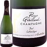 Pierre Gobillard Brut Authentique Champagne 750 ml