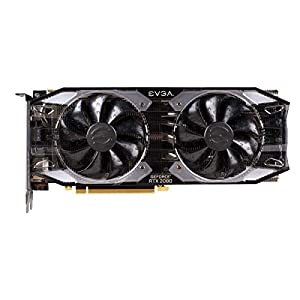 EVGA GeForce RTX 2080 XC Gaming 8GB GDDR6 Dual HDB Lüfter & RGB LED Grafikkarte Standard XC Gaming