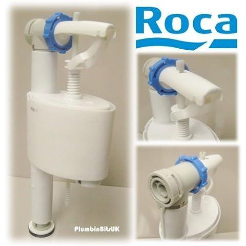 Roca AH0001000R - Kit G Mecanismo Alimentación E/Inf A3I Recambio - Colleción De Baño - Porcelana -