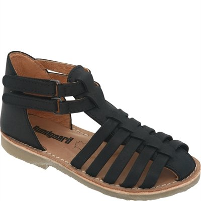 Bundgaard Kids Pictu Sandal Black *