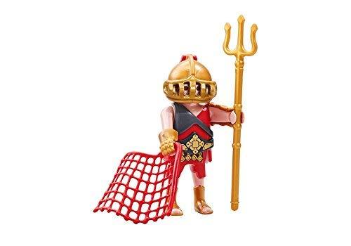PLAYMOBIL 6589 Anführer der Gladiatoren (Folienverpackung)