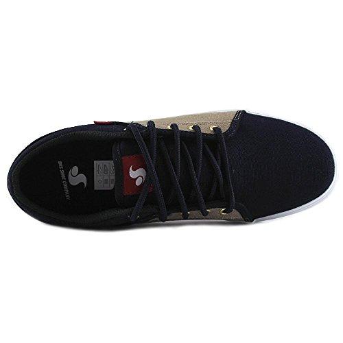 Dvs - Aversa, Scarpe Da Skateboard da uomo Navy/Tan