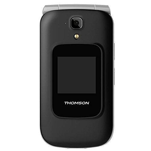 "Thomson Serea 75 2.8"" Negro"