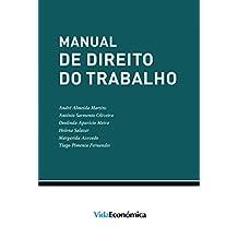 Manual de Direito do Trabalho (Portuguese Edition)