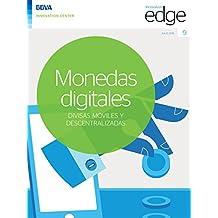 Innovation Edge: Monedas virtuales (Spanish Edition)