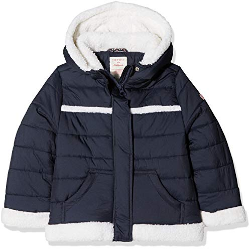 Esprit Kids Outdoor Jacket For Girl, Chaqueta para Niñas