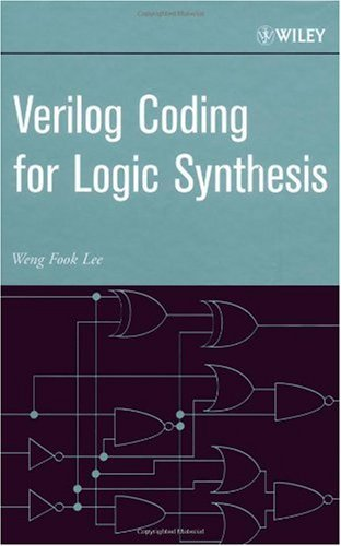 Verilog Coding for Logic Synthesis (English Edition) Rapid-ic-chip