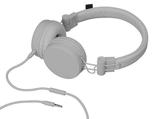 kitsound-malibu-auriculares-de-diadema-ligeros-plegables-compactas-con-microfono-in-line-auriculares