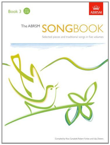 the-abrsm-songbook-book-3-selected-pieces-and-traditional-songs-in-five-volumes-bk-3-abrsm-songbooks