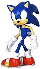 Sonic The Hedgehog 6-inch Sonic Super Poser Action Figure