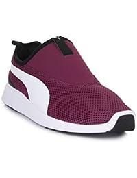 Puma Unisex St Trainer Evo Slip On V2 Sneakers